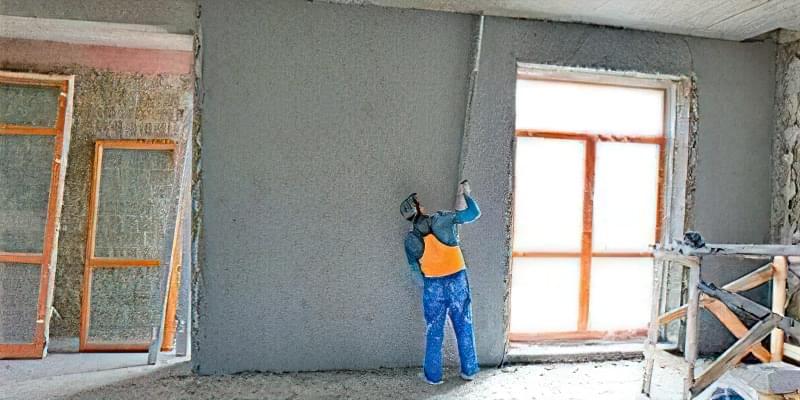 Гіпсокартон або штукатурка: що краще вибрати для внутрішньої обробки стін 6