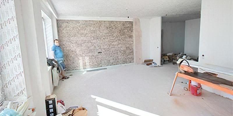 Гіпсокартон або штукатурка: що краще вибрати для внутрішньої обробки стін 12
