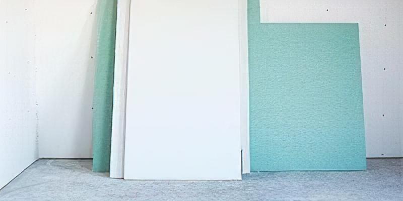 Гіпсокартон або штукатурка: що краще вибрати для внутрішньої обробки стін 13