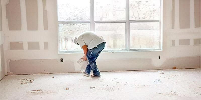Гіпсокартон або штукатурка: що краще вибрати для внутрішньої обробки стін 14