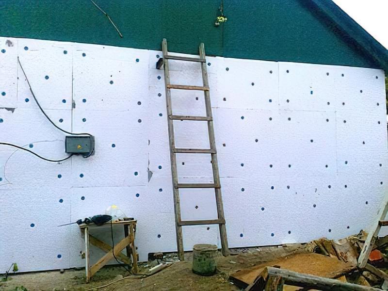 Грибки для кріплення утеплювача: види, особливості використання 5