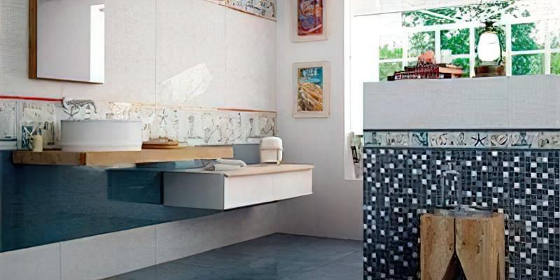 Керамограніт або керамічна плитка – що краще використовувати 7