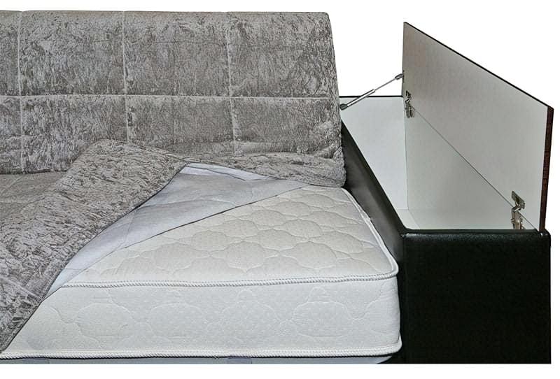 Кращі дивани для сну на кожен день - рейтинг та огляди моделей 5