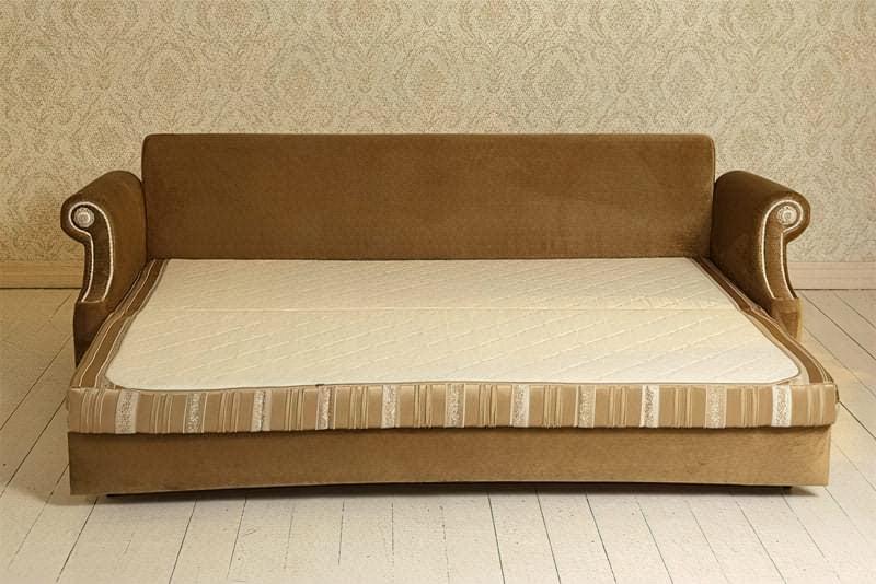 Кращі дивани для сну на кожен день - рейтинг та огляди моделей 7