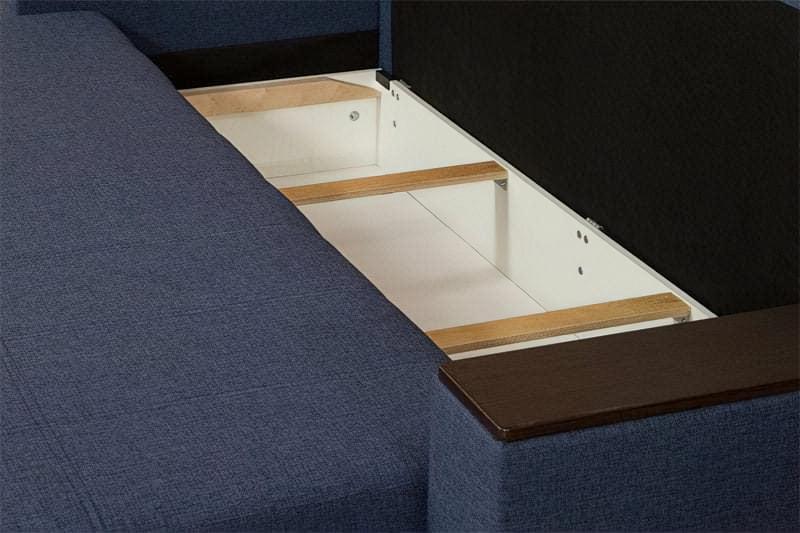 Ящик для білизни дивана Hoff Мадрид