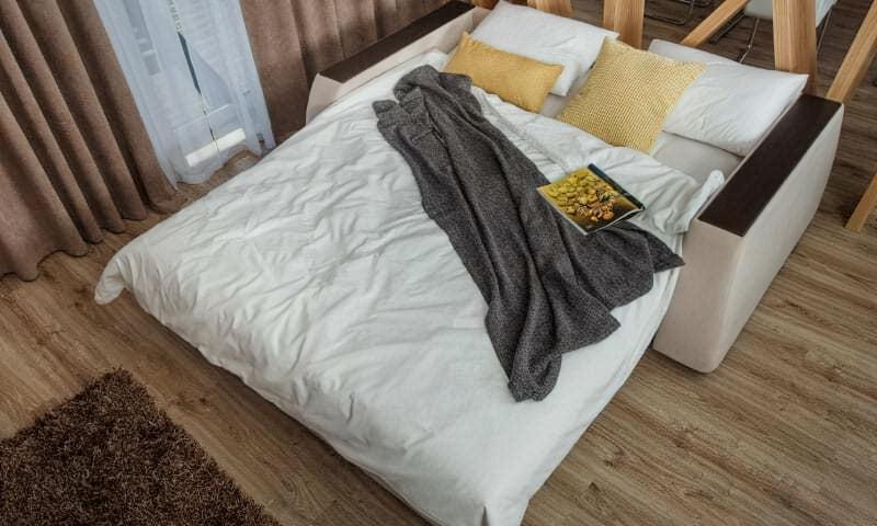 Кращі дивани для сну на кожен день - рейтинг та огляди моделей 1