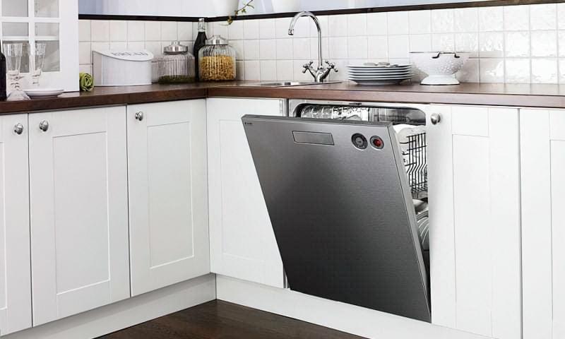 Кращі посудомийні машини за відгуками покупців 2