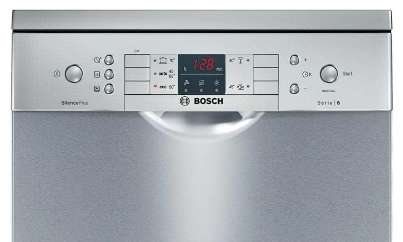 Кращі посудомийні машини за відгуками покупців 6