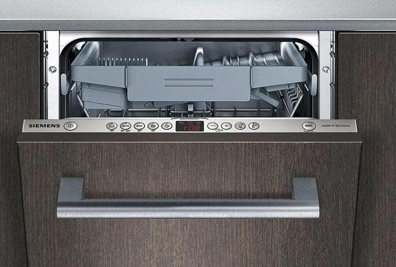 Кращі посудомийні машини за відгуками покупців 9