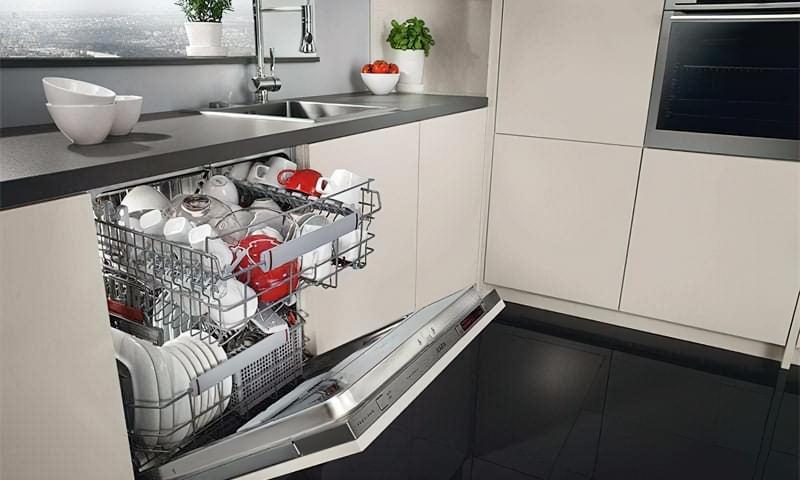 Кращі посудомийні машини за відгуками покупців 1