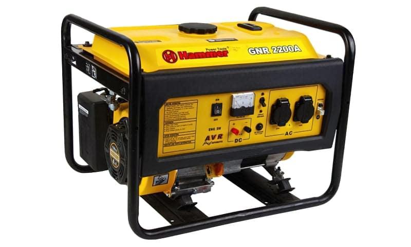 Найкращі генератори для дому – огляд та порівняння характеристик популярних моделей 2