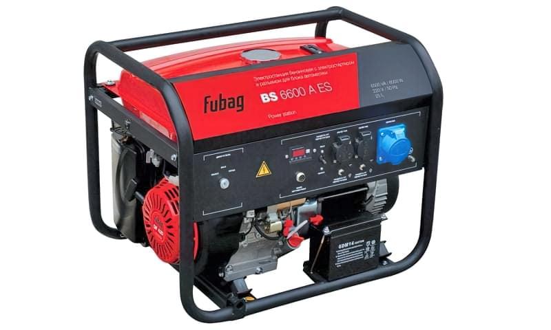 Найкращі генератори для дому – огляд та порівняння характеристик популярних моделей 11