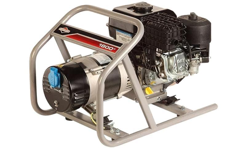 Найкращі генератори для дому – огляд та порівняння характеристик популярних моделей 3