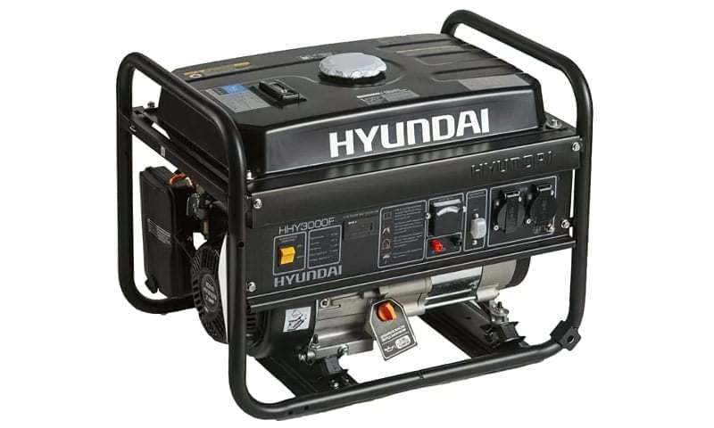 Найкращі генератори для дому – огляд та порівняння характеристик популярних моделей 4