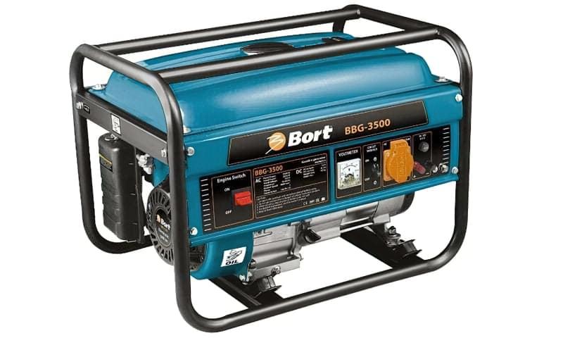 Найкращі генератори для дому – огляд та порівняння характеристик популярних моделей 5