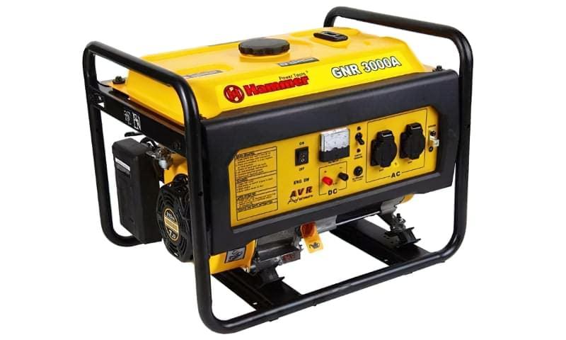 Найкращі генератори для дому – огляд та порівняння характеристик популярних моделей 6