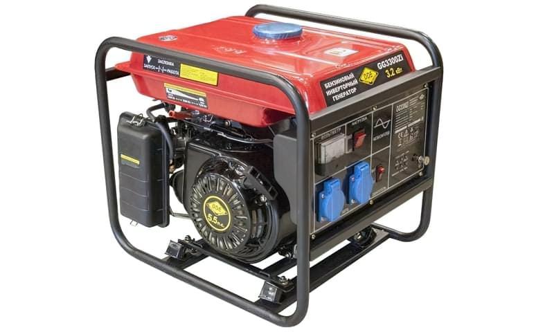 Найкращі генератори для дому – огляд та порівняння характеристик популярних моделей 7