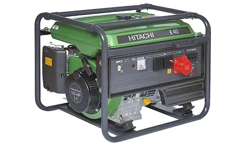 Найкращі генератори для дому – огляд та порівняння характеристик популярних моделей 8