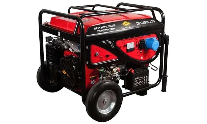 Найкращі генератори для дому – огляд та порівняння характеристик популярних моделей 9