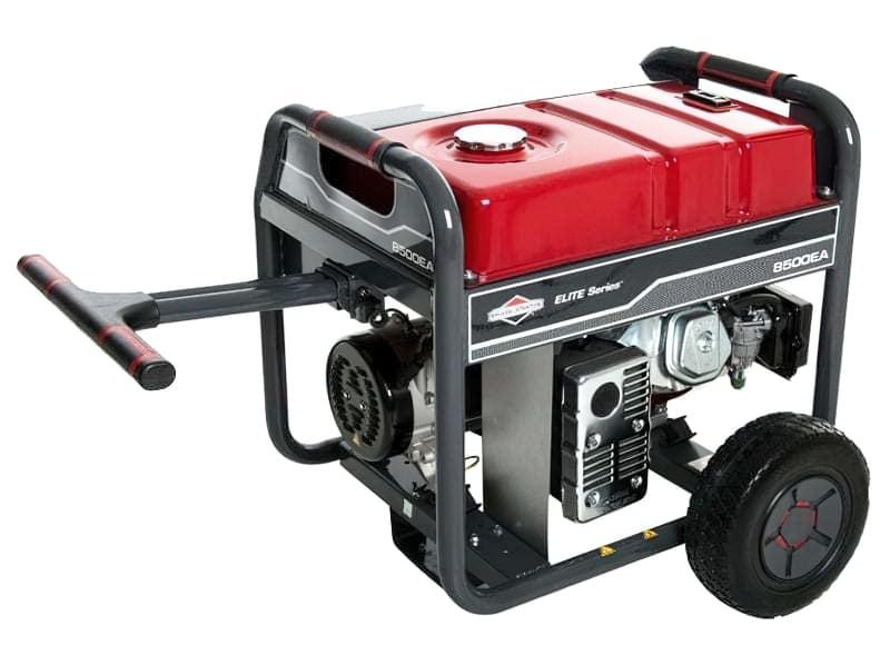 Найкращі генератори для дому – огляд та порівняння характеристик популярних моделей 10