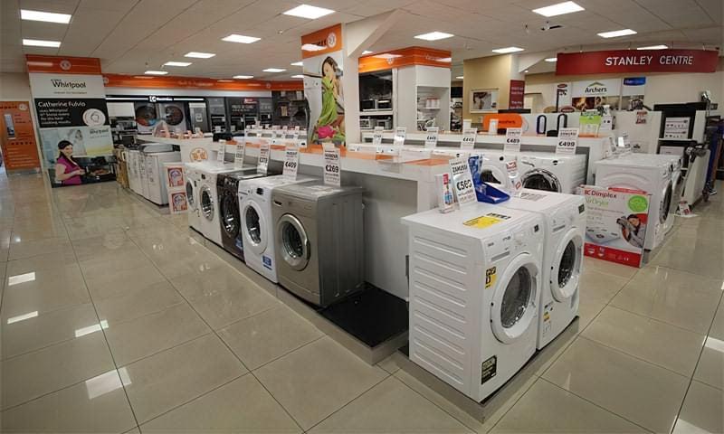 Але як вибрати пральну машину серед величезного асортименту товарів 3f54c70366f10