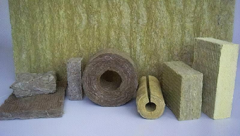 Що таке кам'яна вата: розбираємо характеристики і технології утеплення 4