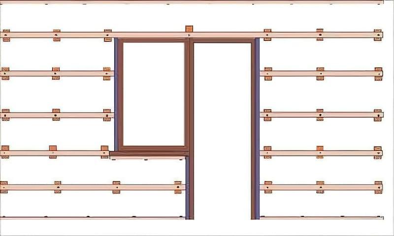 Як кріпити пластикові панелі - покрокова інструкція 2