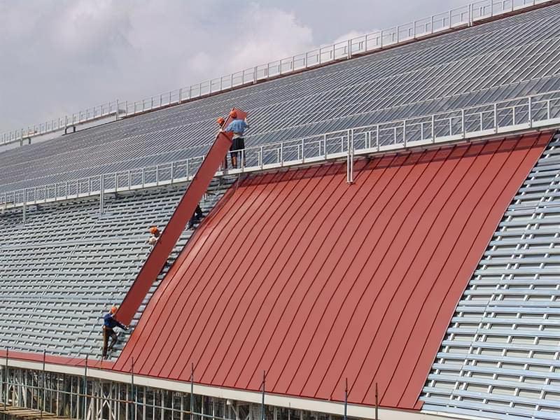 Види покрівельних матеріалів для різних типів дахів 6