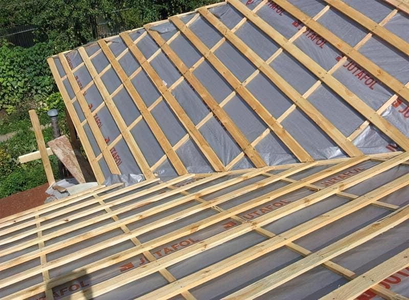 Види покрівельних матеріалів для різних типів дахів 2