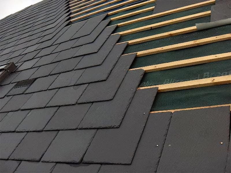 Види покрівельних матеріалів для різних типів дахів 8