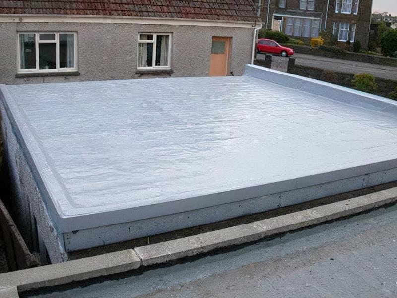 Види покрівельних матеріалів для різних типів дахів 9