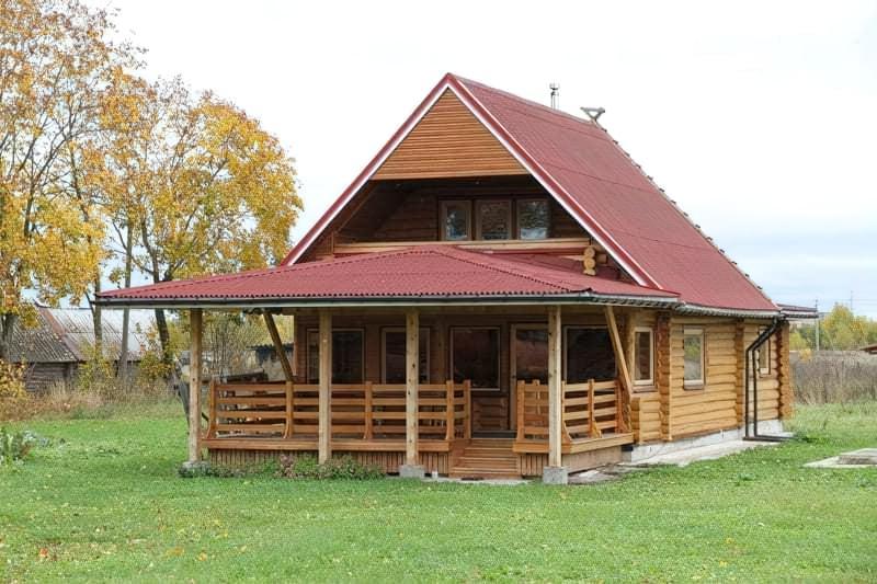 Види покрівельних матеріалів для різних типів дахів 4