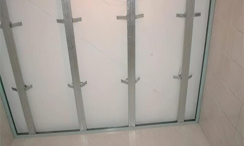 Як кріпити пластикові панелі - покрокова інструкція 8