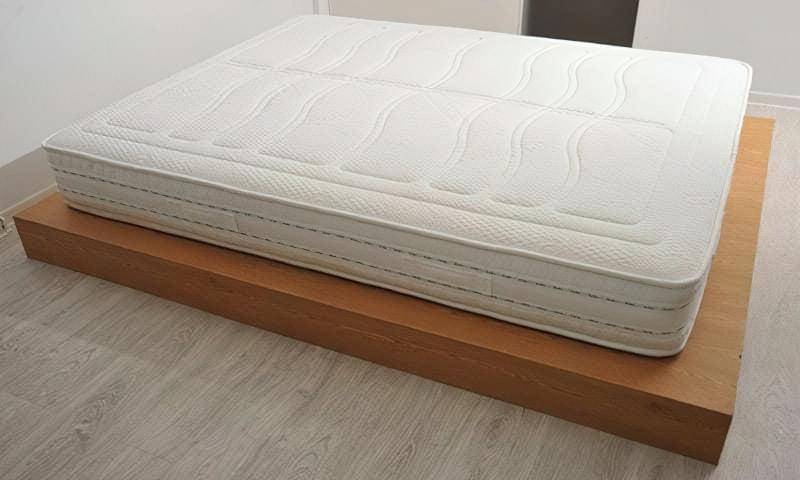 Як вибрати матрац для двоспального ліжка: корисні та потрібні поради 1