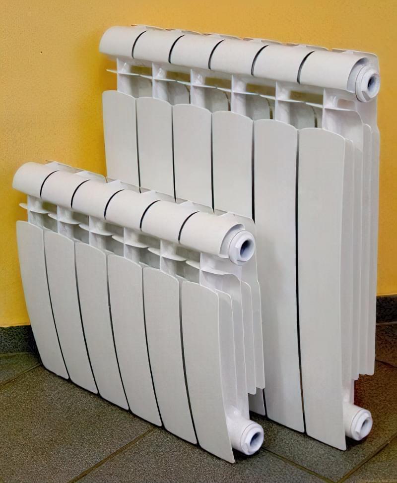 Біметалеві батареї опалення 1