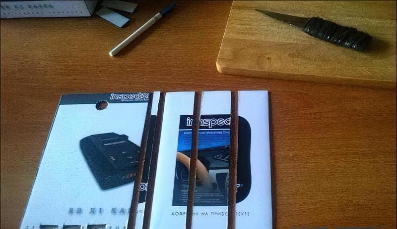 Робимо чохол для планшета своїми руками 1