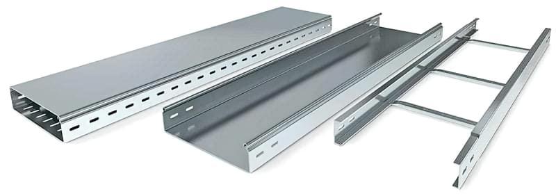 Кабель-канали для електропроводки: види, типи, розміри, застосування 4