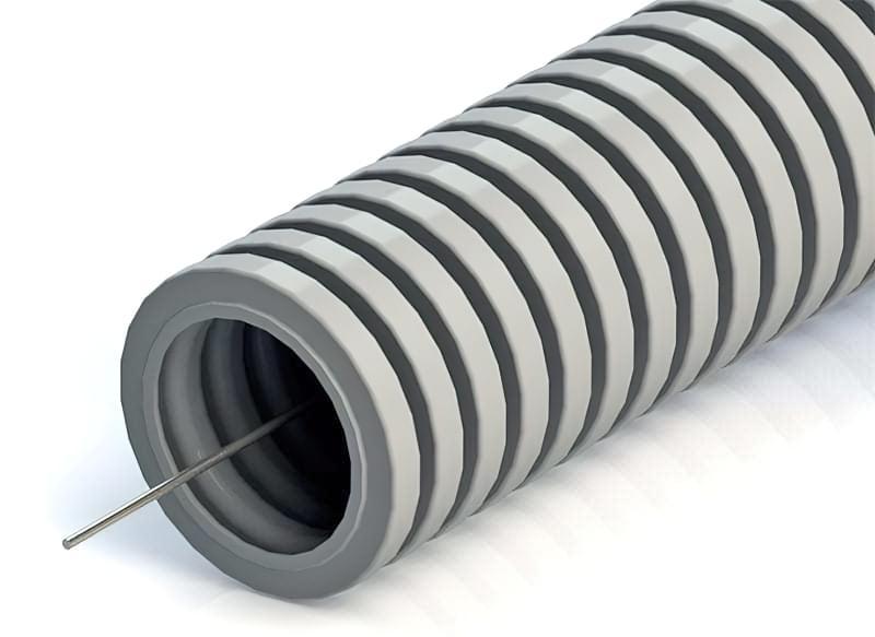Кабель-канали для електропроводки: види, типи, розміри, застосування 5
