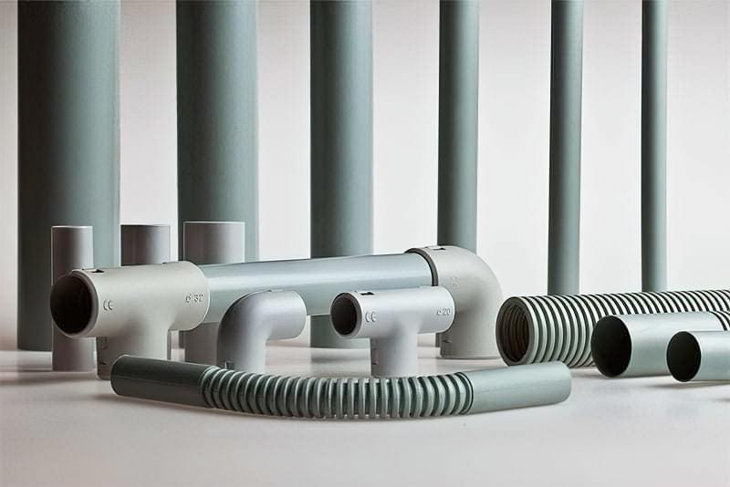 Кабель-канали для електропроводки: види, типи, розміри, застосування 7