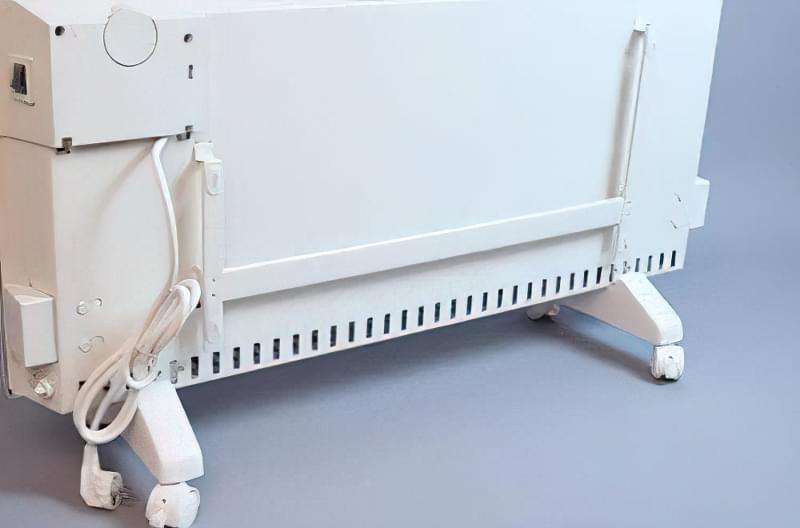 Що краще конвектор або масляний обігрівач - порівняння характеристик 9