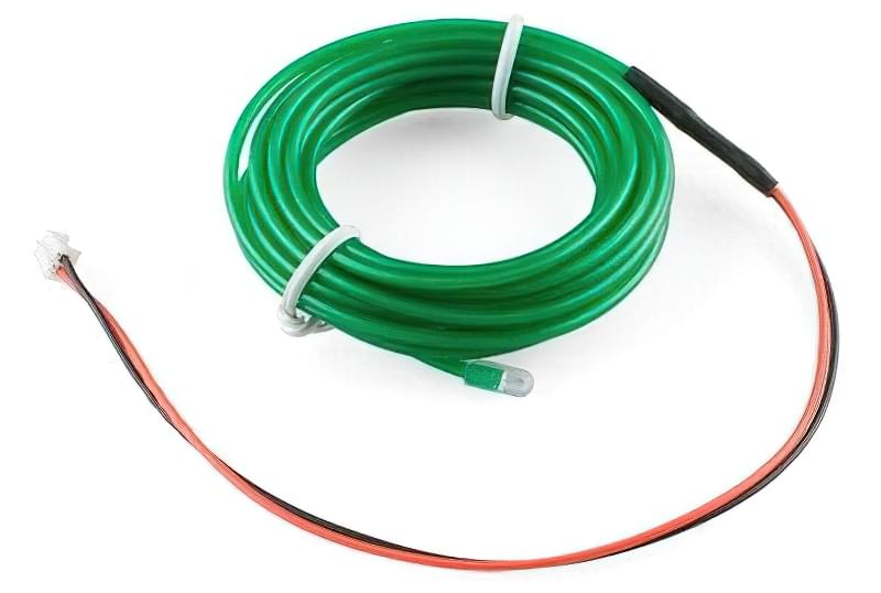 Люмінесцентний кабель