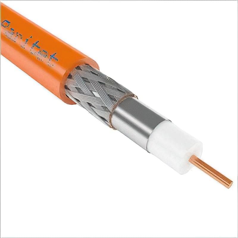Види кабелів і проводів, їх призначення, характеристики та маркування 10