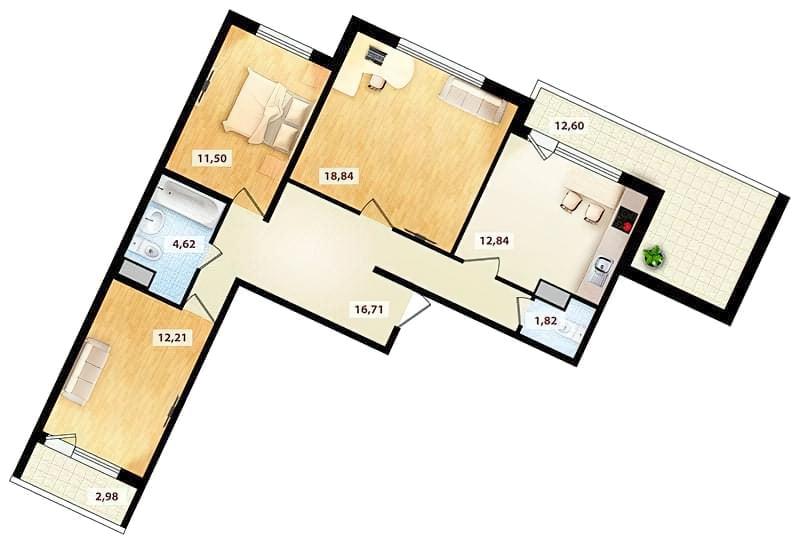 Як приймати квартиру в новобудові і захистити свої інтереси 4