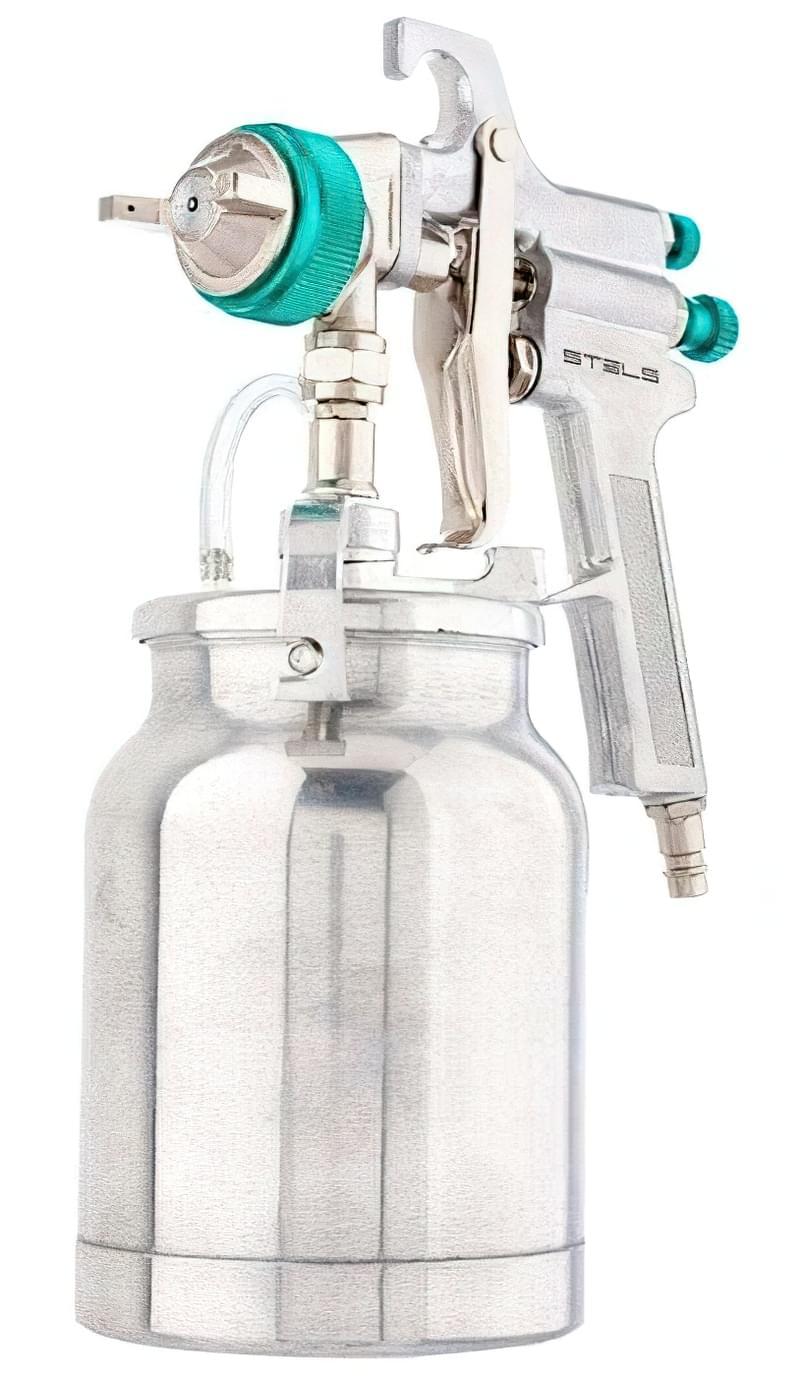 Як вибрати фарбопульт – пневматичний або електричний 8