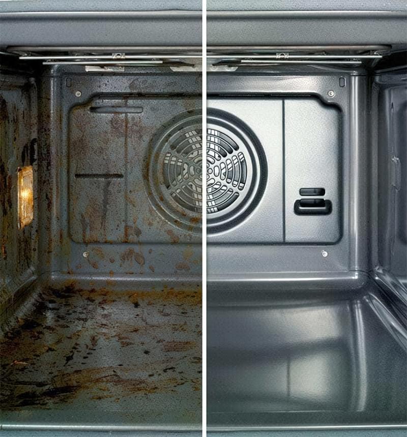 Яке очищення духовки краще – піролітичне, каталітичне або гідролізне 3