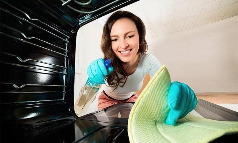 Яке очищення духовки краще – піролітичне, каталітичне або гідролізне 1