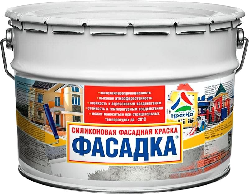 Які бувають види фарб для зовнішніх і внутрішніх робіт 2