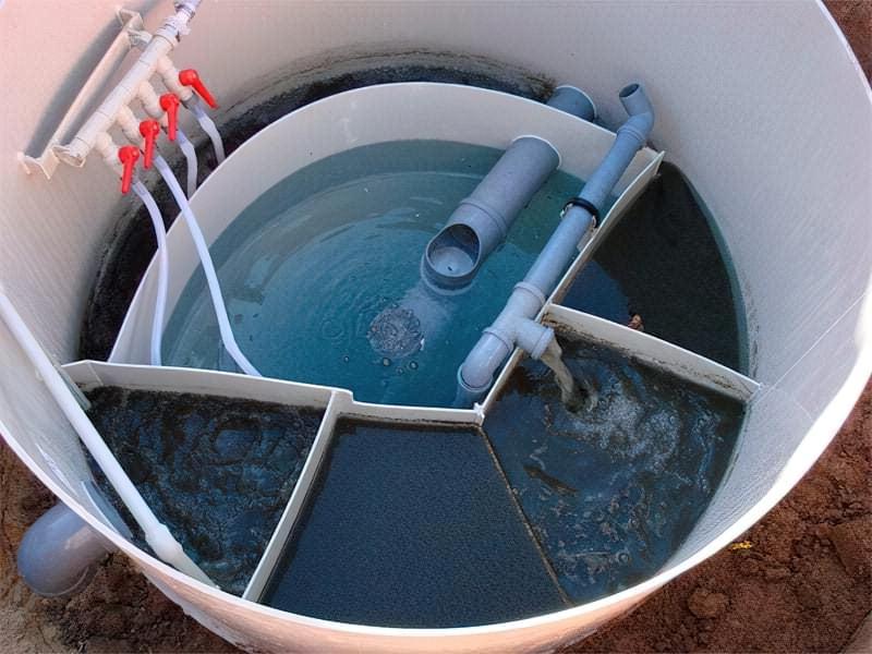 Станція глибокого біоочищення