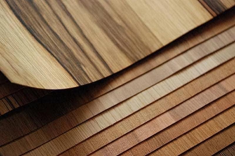 дерев'яні шпалери фото
