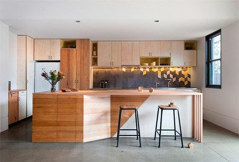 Дизайн кухні в сучасному стилі - поради та ідеї 7